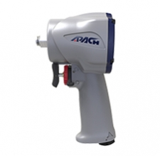 Stubby Air Impact Wrench
