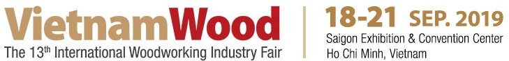 Vietnam International Woodworking Industry Fair