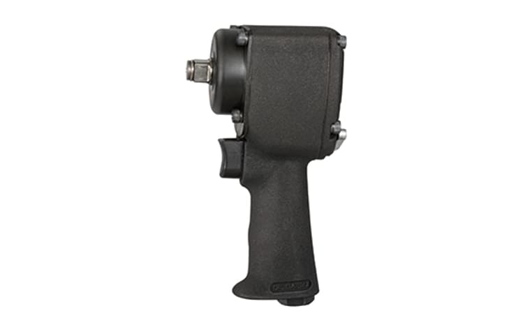 "AW045D 1/2"" Stubby Air Impact Wrench"