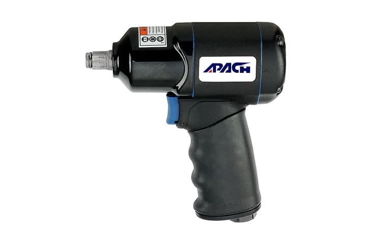 Size Air Impact Wrench Aw050c 3 8