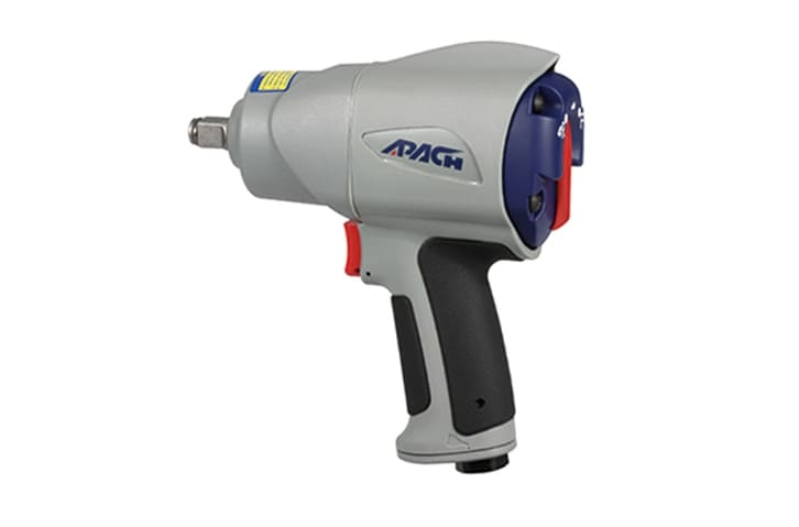 "AW095A 1/2"" Lightly Composite Impact Wrench"