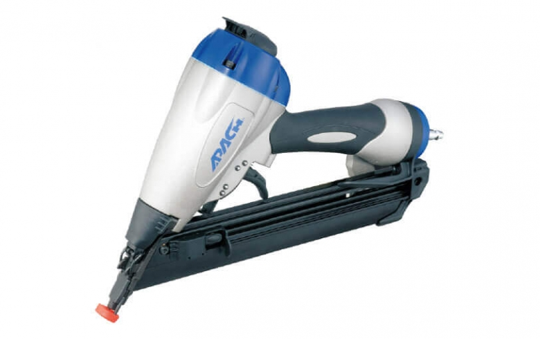 DA-64E-1 Angled Finish Nailer