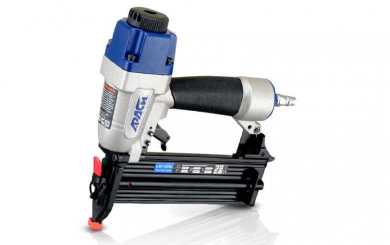 LT-50LLAC 15 / 16 GA Finish Nailer & Concrete Nailer