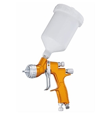 ASP220002 HVLP Gravity Feed Air Spray Gun