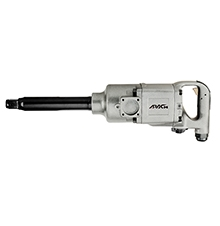 "AW160A 1"" Industrial Pin less Air Impact Wrench"
