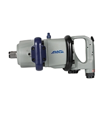 AW200A 1 inch Straight Type Air Impact Wrench