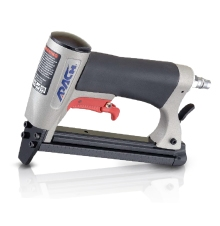 LU-8016FP 2-in-1 Medium & Narrow Crown Stapler for Polymer
