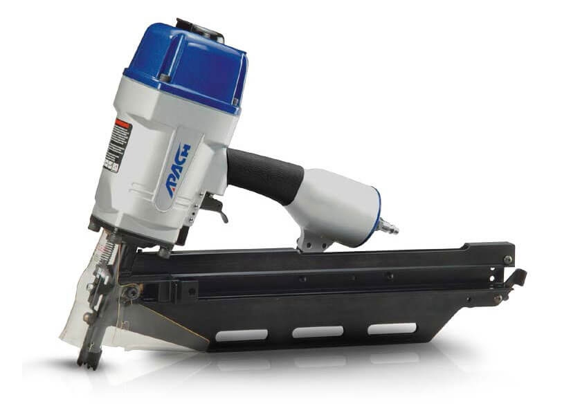 AN-10021E | 21 Degree Strip Framing Nailer | Apach Industrial Co ...